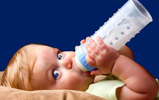 شیرخشک برای نوزادان نارس