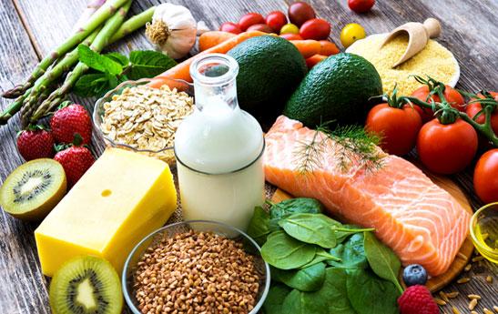 تقویت ایمنی بدن با تغذیه در دوران قرنطینه