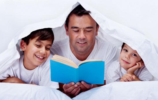 اثرات قصهگویی بر یادگیری کودکان
