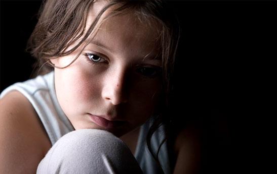 درمان کمرویی در گرو عدم تحقیر کودکان