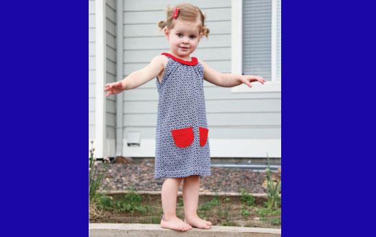 لباس نو براي كوچولوهاي دوست داشتني