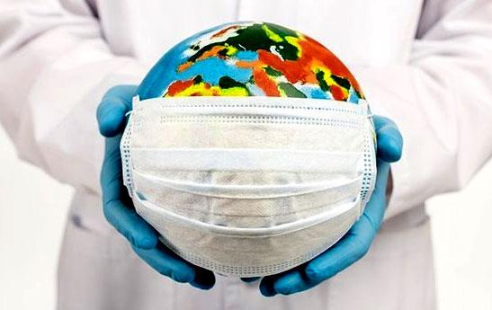 تازه های کرونا : پیشگیری از کرونا با ماسکی از جنس تیتانیوم
