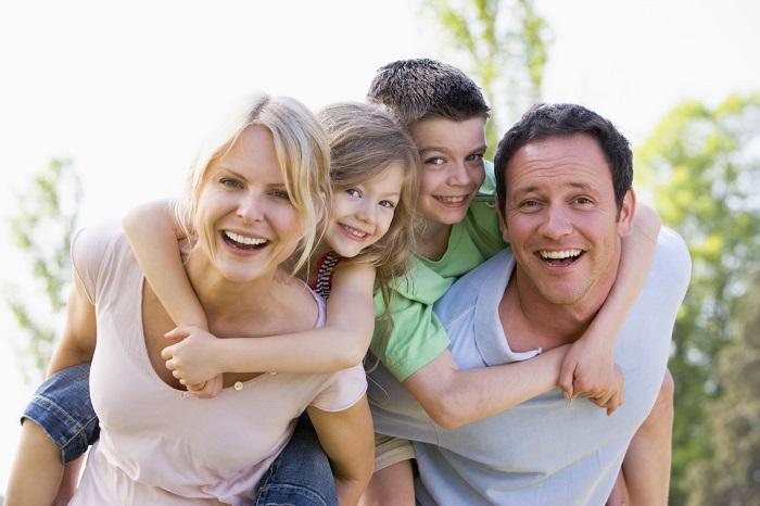 اگر این ۴ ویژگی را دارید، پدر یا مادر خوبی هستید