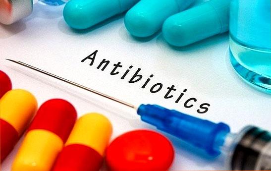 تأثیر آنتیبیوتیکها بر خطر ابتلا به بیماری التهابی روده
