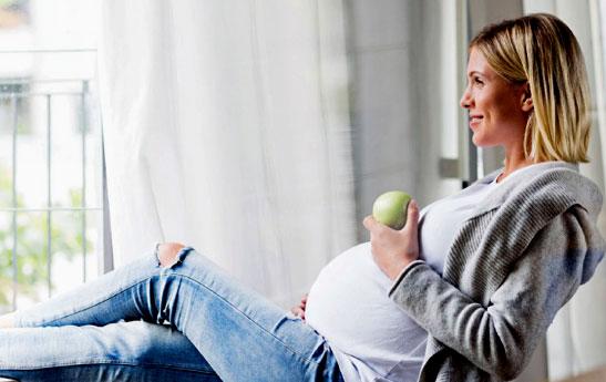 مشکلات گوارشی در بارداری