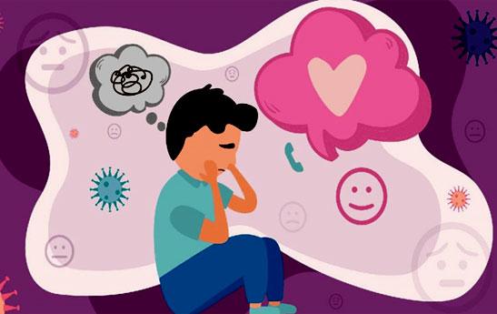 نکاتی ساده برای مبارزه ذهنی با کرونا