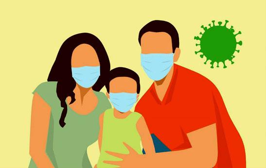 توصیههای کلیدی برای سلامت کودکان در دوران قرنطینه