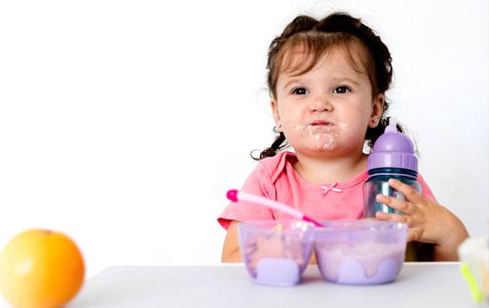 نقش تغذیهای مکمل پری بیوتیک در کودکان