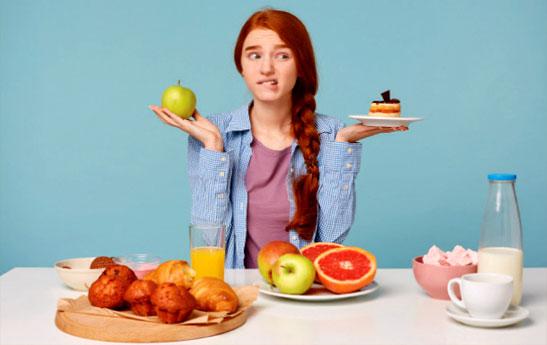 تغذیه و سیستم عصبی