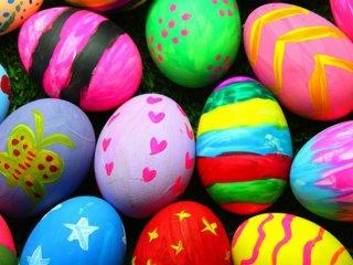 ایده های فانتزی برای تزیین تخم مرغ هفت سین