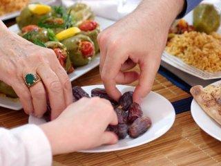 برنامهریزی برای رژیم غذایی در ماه رمضان