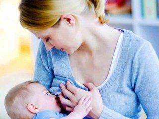 نوزادانی که شیر مادر میخورند، فشارخون سالمتری دارند