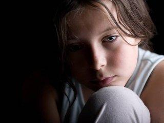 علائم افسردگی در کودکان خردسال
