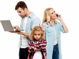 ارتباط موثر با کودک