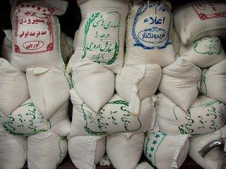 برنج ایرانی ارزان شد