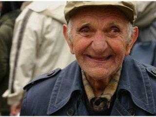 سالمندی با طعم افسردگی