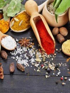 برنامه طب سنتی برای فصل زمستان