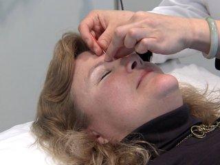 طب سوزنی و درمان بیخوابی (1)