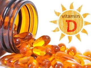 مصرف ویتامین D باعث کاهش کلسترول نمیشود