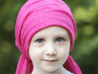 رژیم غذایی کودک مبتلا به سرطان