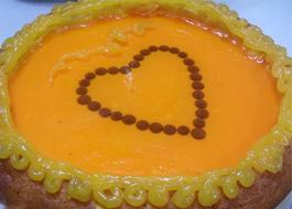 شارلوت پرتقال و ریواس