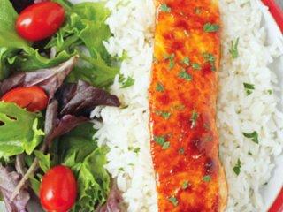 ماهی دارچینی