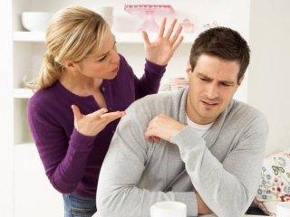 پنهانکاری در زندگی زناشویی و نتیجه آن