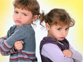 حس رقابت در کودکان