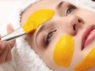 ماسک های طبیعی برای پوستی صاف