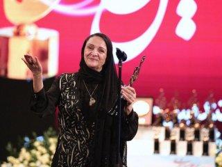 برندگان سینمایی و تلویزیونی جشن حافظ معرفی شدند