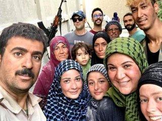 خبرهای جدید درباره سریال پایتخت شش