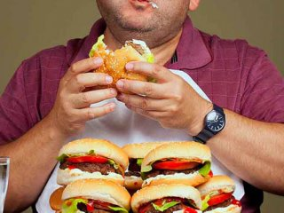 دلایل احساس ضعف و گرسنگی مداوم