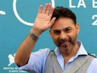 خداحافظی پیمان معادی با جشنواره فیلم ونیز+عکس