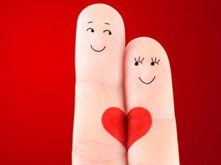 عشق شما یک طرفه است یا دوطرفه؟