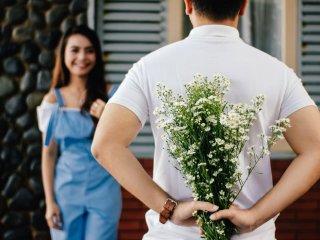 قوانین اولین برخورد با زنی که دوستش دارید