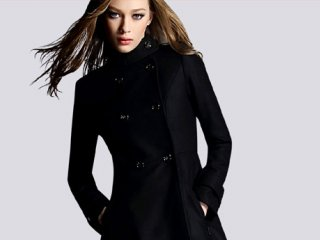 شیک ترین مدل های پالتو فوتر زنانه
