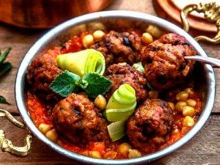 طرز تهیه دست پیچ کرمانشاهی؛ یک غذای  محلی لذیذ