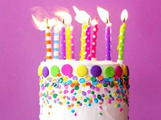 چرا روز تولدمان خوشحال نیستیم؟