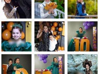 پوشش نامتعارف دختر ۱۰ ساله در فرش قرمز افتتاحیه سریال «کرگدن» + تصاویر