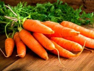 با هویج به جنگ سرماخوردگی و آنفلوانزا بروید