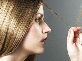 موخوره مو را بدون کوتاهی از بین ببرید