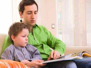 روش های کتاب خوان کردن کودک