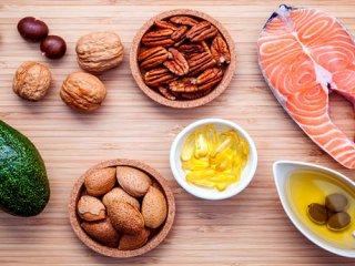 دانستنیهایی درباره ویتامین F