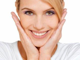 جلوگیری از لاغر شدن صورت در کاهش وزن