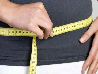 کوچک کردن شکم در یک هفته