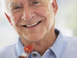 تأثیر حالات روحی بر تغذیه سالمندان