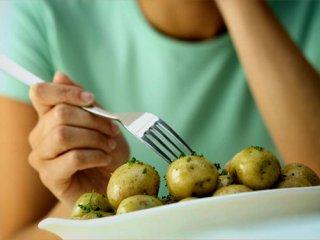 رژیم غذایی مونو چیست؟