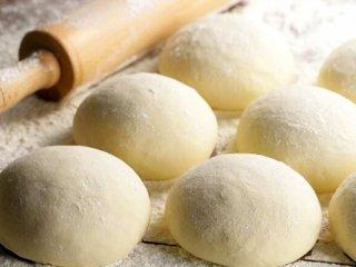 فوت وفن پخت خمیر پیتزای عالی