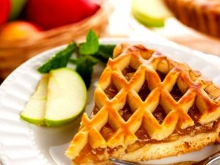 کیک مارمالاد؛ عصرانه ای بی نظیر