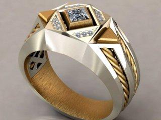 طلا بر سر دوراهی گران شدن و ارزانی!